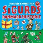 Min egen kuffert med Sigurd fortæller danmarkshistorie