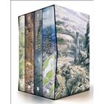HobbitThe Lord of the Rings Boxed Set