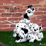 101 Dalmatinere - To sider af samme sag