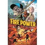 Prelude Bøger Fire Power by Kirkman & Samnee Volume 1: Prelude
