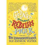 Godnathistorier for rebelske piger 3