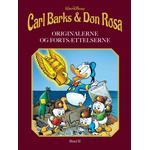 Carl Barks & Don Rosa: ORIGINALERNE OG FORTSÆTTELSERNE BIND II