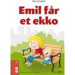 Emil får et ekko (Ebog, epub)