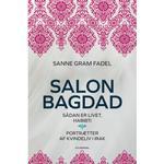 Salon Bagdad: Sådan er livet, habibti. Portrætter af... (Ebog, epub)