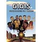 Gigis - Fortjællinger fra blokken (Ebog, epub)