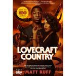 Lovecraft Country: TV Tie-In (Bog, Paperback / softback)