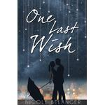 One Last Wish (Bog, Paperback / softback)