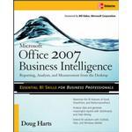 Microsoft (R) Office 2007 Business Intelligence (Bog, Paperback / softback)