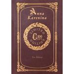 Anna Karenina (100 Copy Limited Edition)