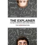 Deja vu Bøger The Explainer: From Deja Vu to Why the Sky is Blue, and... (Bog, Paperback / softback)