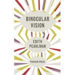 Binocular Vision (Bog, Hardback)