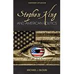 Stephen King and American Politics (Bog, Paperback / softback)