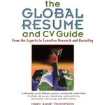 The Global Resume and CV Guide (Bog, Paperback / softback)