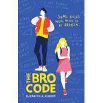 The Bro Code (Bog, Paperback / softback)
