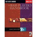 The Bass Player's Handbook (Bog, Paperback / softback)