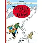 Tintin: Tintin ar Grib Tibet (Bog, Paperback / softback)