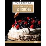 Best of America's Test Kitchen 2021: Best Recipes,... (Bog, Hardback)
