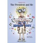 George Washington and the Magic Hat: George Washington... (Bog, Paperback / softback)