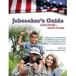 Jobseekers Guide: Navigating the Federal Resume &... (Bog, Paperback / softback)