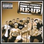 Eminem Musik CD Eminem - Eminem Presents The Re-Up