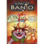 Vildkatten Banjo (DVD)