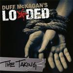 The duff Musik CD Duff McKagan's Loaded - The Taking