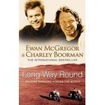 Long Way Round (Storpocket, 2005), Storpocket, Storpocket