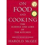 On Food and Cooking: The Science and Lore of the Kitchen (Inbunden, 2004), Inbunden, Inbunden