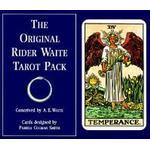 The Original Rider Waite Tarot Pack (Pocket, 1993), Pocket, Pocket