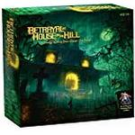 Brætspil Betrayal At House On The Hill