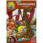 Pixeline Lær om Vikinger: Kongekampen
