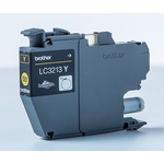 Brother LC-3213Y (Yellow)