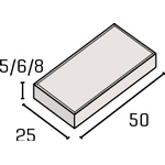 IBF Modul 50 4673414 250x50x500mm