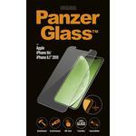 PU / Silikone Mobiltelefon tilbehør PanzerGlass Standard Fit Screen Protector (iPhone XR/11)