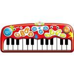 Legemåtte MU Step to Play Piano Mat
