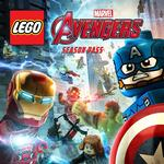 LEGO Marvel's Avengers: Season Pass