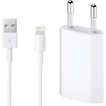 Apple iPhone Charger with Cable 1A