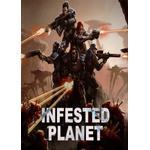 Spil planet PC spil Infested Planet