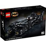 Superhelte Legetøj Lego DC Comics Super Heroes 1989 Batmobil 76139