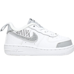 Nike Air Force 1 LV8 2 TD - White/Black/Wolf Grey