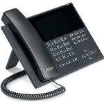 Telefoner Auerswald COMfortel D-400 Black