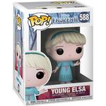 Funko Pop! Disney Frozen 2 Young Elsa