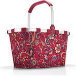 Reisenthel Carrybag - Paisley Ruby