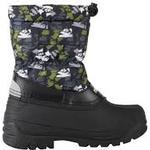 Reima winter boots Børnesko Reima Kid's Snow Boots Nefar - Khaki Green