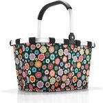 Tote / Shoppingtaske Reisenthel Carrybag - Happy Flowers