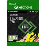 Fifa 20 fifa points Spil tilbehør Electronic Arts FIFA 20 - 750 Points - Xbox One