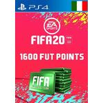 Fifa 20 fifa points Spil tilbehør Electronic Arts FIFA 20 - 1600 Points - PS4