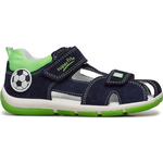 Børnesko Superfit Freddy - Blue/Green