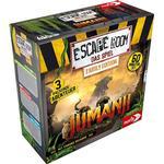 Escape Room: The Game Jumanji