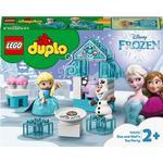 Lego Duplo Disney Frozen Elsa & Olafs Teselskab 10920